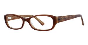 Royce International Eyewear Saratoga 32 Brown