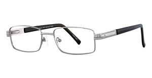 Royce International Eyewear N-59 Gunmetal