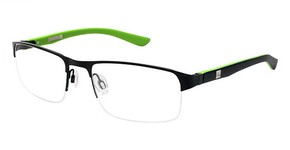 A&A Optical EQMEG00002 Black