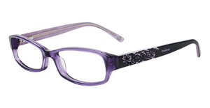 bebe BB5063 Purple Crystal