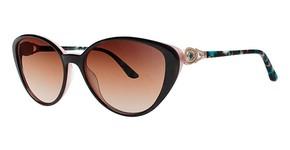Dana Buchman Vision Ani Sunglasses