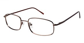 A&A Optical M550 Brown