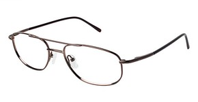 A&A Optical M546 Brown