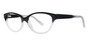 Modern Optical Splurge Black/Pearl