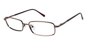 A&A Optical M553 Eyeglasses
