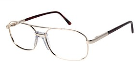 A&A Optical M551-P Gold