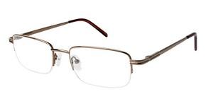 A&A Optical M566-P Eyeglasses
