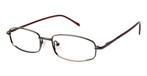 A&A Optical M544 Brown