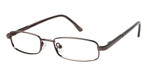 A&A Optical M558 Brown