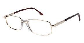 A&A Optical M552-P Prescription Glasses