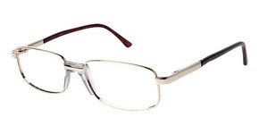 A&A Optical M552-P Gold