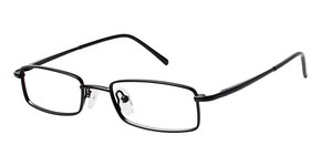 A&A Optical M570 Black