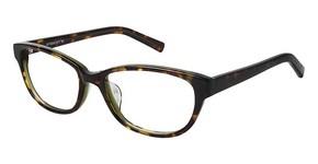 Vision's 211A Prescription Glasses