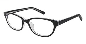 Vision's Vision's 211A Black/Crystal 003