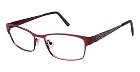 Nicole Miller Cortland Eyeglasses