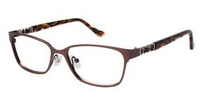 Nicole Miller CHRISTOPHER Eyeglasses