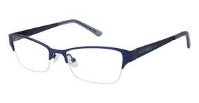 Nicole Miller Bridge Prescription Glasses