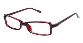 A&A Optical L4027 Burgundy