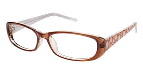 A&A Optical L4045-P Brown