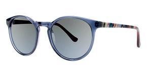 Kensie retro sun Sunglasses