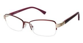 Nina Ricci NR2296CF Prescription Glasses