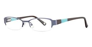 Marchon M-Plaza Prescription Glasses