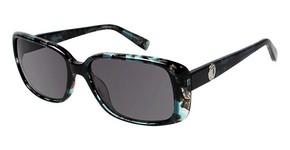 TRU Trussardi TR 12865 Sunglasses