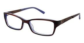 Nicole Miller Forsyth Prescription Glasses