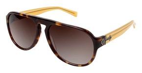 Nicole Miller Tudor Sunglasses