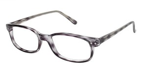 A&A Optical M401 Grey Demi