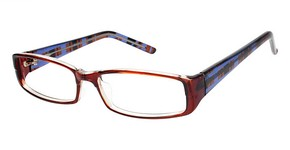 A&A Optical L4047-P Brown