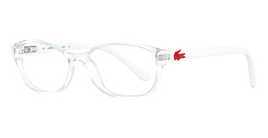 Lacoste L3607 (971) Crystal