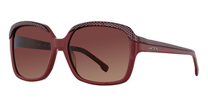 Lacoste L696S (615) Red