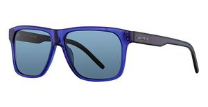 Lacoste L702S (424) Blue