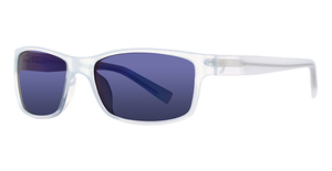 Nautica N6175S (112) Frosted Crystal