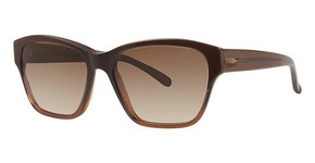 Vera Wang Lihua Brown Gradient