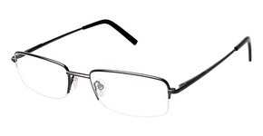 A&A Optical I-664 Gunmetal