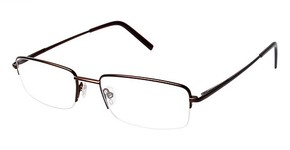 A&A Optical I-664 Brown