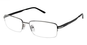 A&A Optical Wildcat Gunmetal