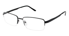 A&A Optical Wildcat Black