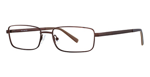 Nautica N7221 (200) DARK BROWN