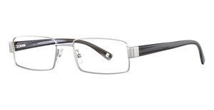 Marchon M-Dumont (046) Shiny Silver