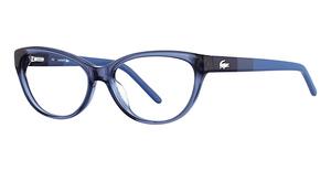 Lacoste L2677 (424) Blue