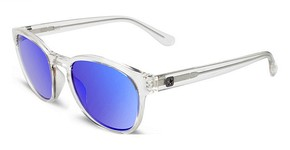 Converse B005 Crystal with Blue Flash Mirror Lenses
