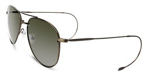 John Varvatos V792 Antique Gold