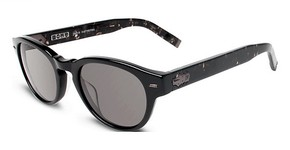 John Varvatos V794 Black  01