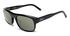 John Varvatos V795 Black  01