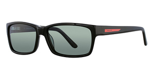 Jaguar JG37109 Black / Red