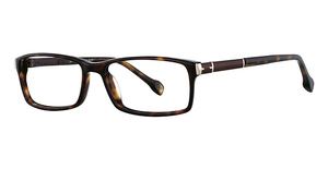 Hickey Freeman Hamilton Eyeglasses