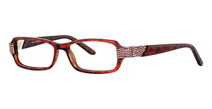 Exces EXP116 Red Brown-Gold